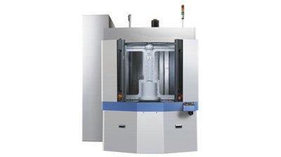 DOOSAN HC 400 II