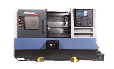 DOOSAN LYNX 300