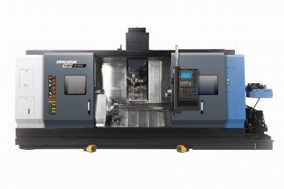 DOOSAN PUMA MX 2600 T / ST