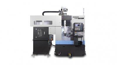 DOOSAN PUMA TS 2600 / TS 2600 - GL / TS 2600M / TS 2600M - GL