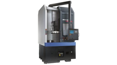 DOOSAN PUMA VT 750