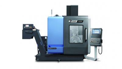 DOOSAN DVF 5000/6500/8000/8000T