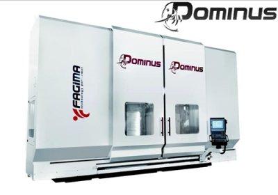 FAGIMA DOMINUS  2200 / 3200 / 4000 / 5000 / 6000
