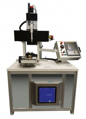 Souřadnicový měřící systém CM-TEC