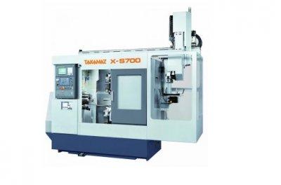 TAKAMAZ X S700 A/B - gantry loader