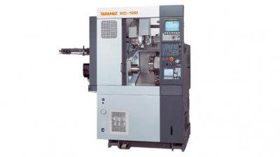 TAKAMAZ XC 100 - gantry loader