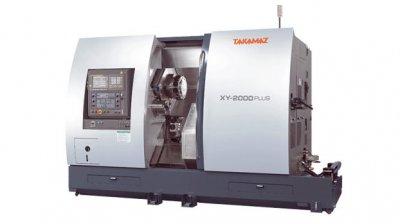 TAKAMAZ XY 2000 Plus - gantry loader